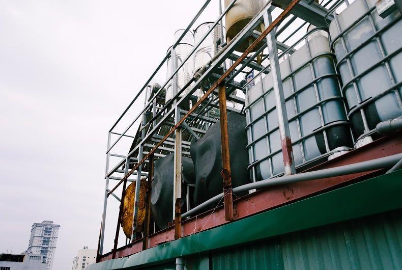 Consulenza e gestione pratiche relative ai rifiuti
