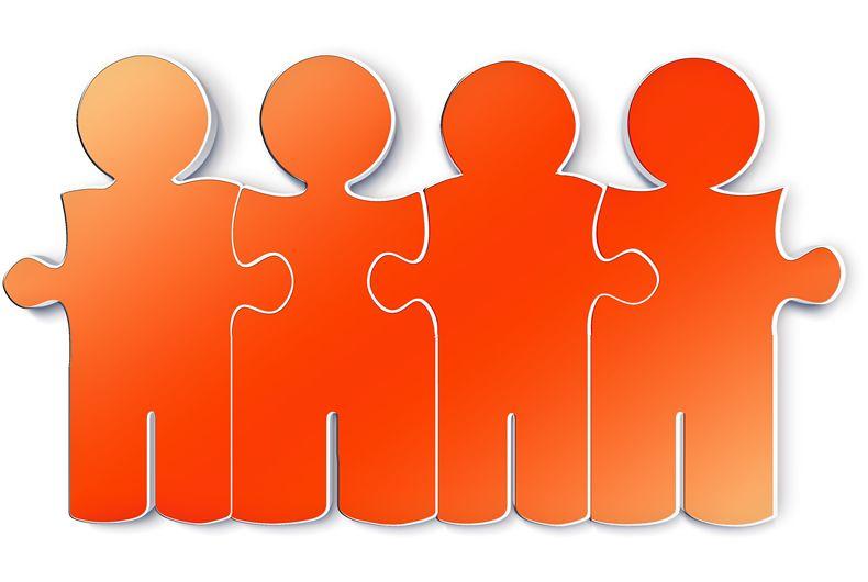 logo per servizio consulenza sistema gestione qualità sicurezza dell'ambiente
