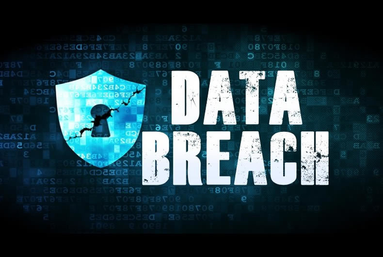 logo data breach