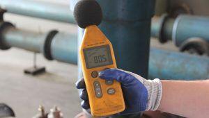 strumento valutazione impatto acustico