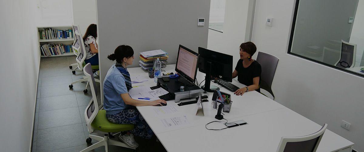 ufficio studio zaneboni