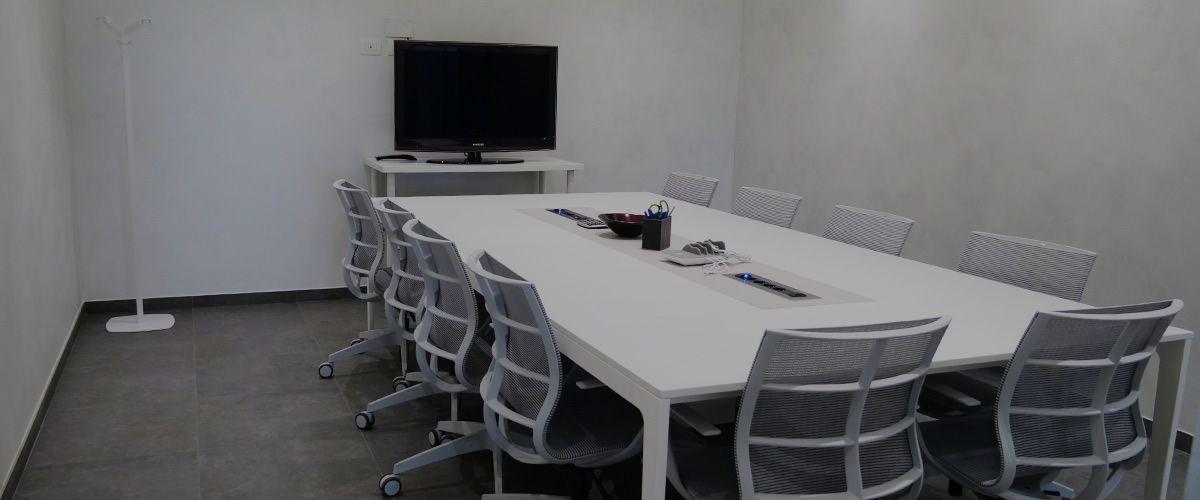 sala riunioni zaneboni