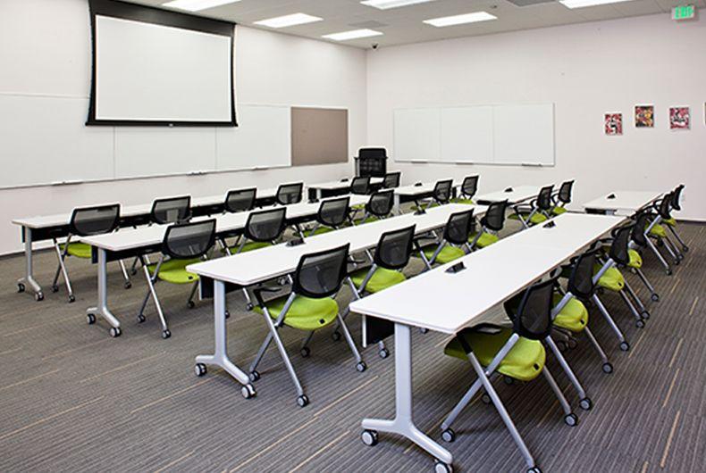 Affitto sale per meeting riunioni corsi e coworking 1